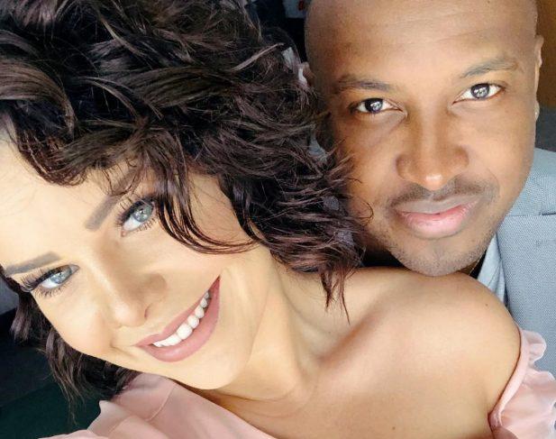 Fernanda Souza e Thiaguinho começaram a namorar em 2011, se casaram em 2015 e se separaram em 2019.(Foto: Reprodução/Instagram)
