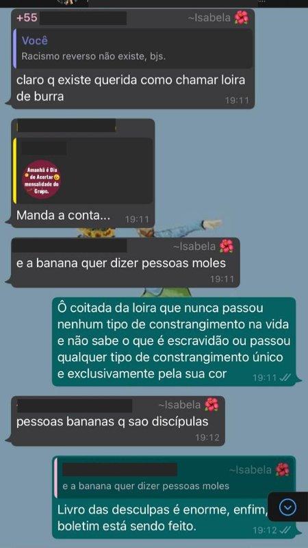 Advogada Negra Denunciou Colega De Profissao Apos Receber Mensagem Com Emojis De Banana 1630012235825 V2 450×800