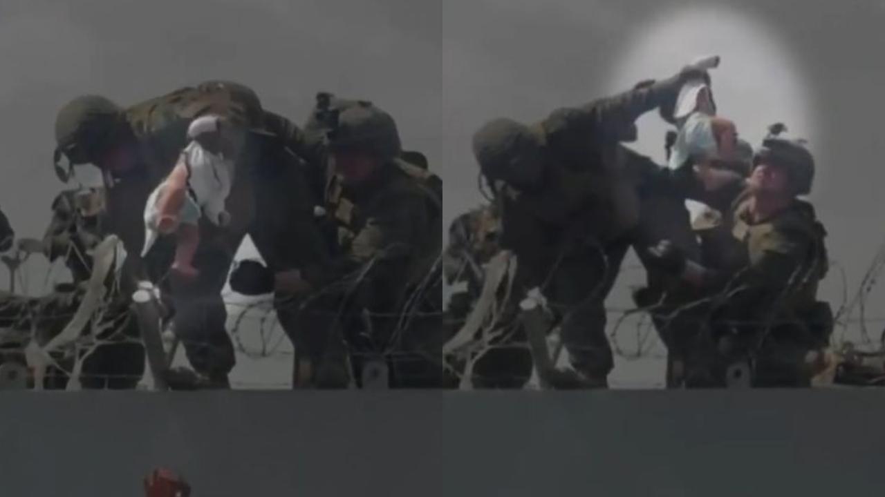 Afeganistao