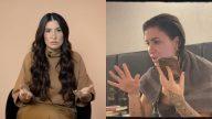 Bianca Documentario Gravidez
