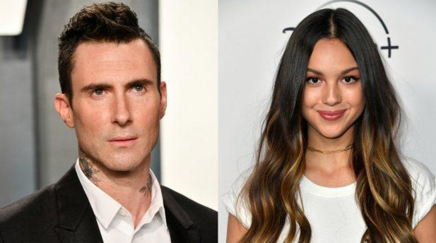 Adam Levine comenta caso polêmico de Olivia Rodrigo com Paramore. (Getty)