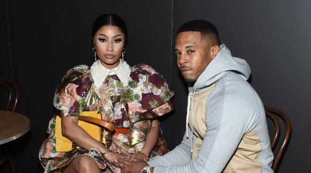 Nicki Minaj e marido são processados por suposta ameaça envolvendo vítima e tentativa de estupro. (Getty)