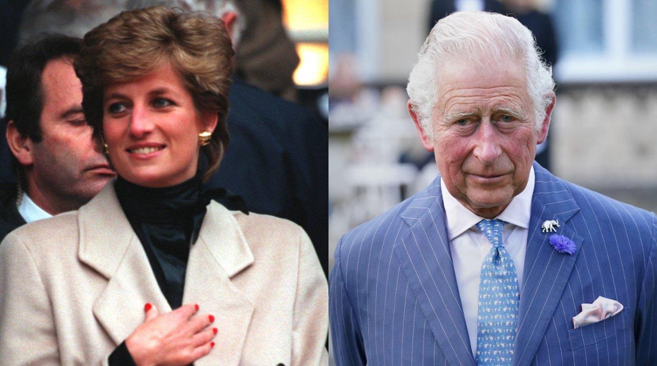 Fatia do bolo de casamento de Diana com príncipe Charles é leiloada por R$ 13 mil. (Getty)