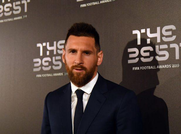 The Best Fifa Football Awards 2019 Show