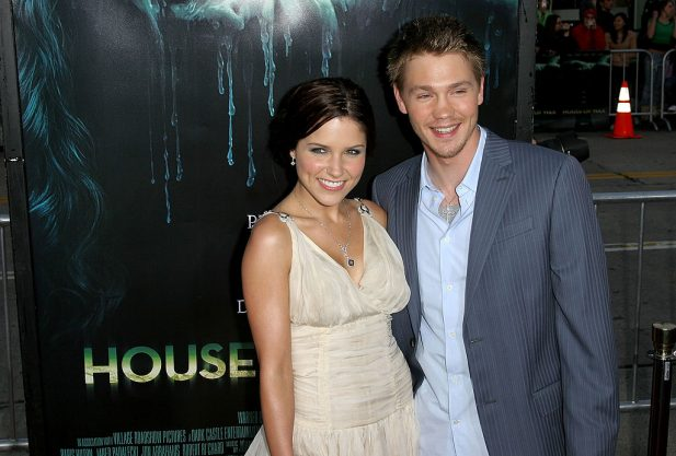 """Warner Bros Premiere Of """"house Of Wax"""" Arrivals"""