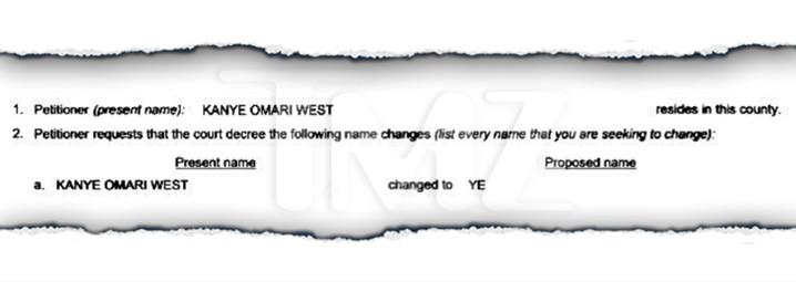 Kanye West Nome