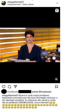 Mariana Godoy Bolsonaro1
