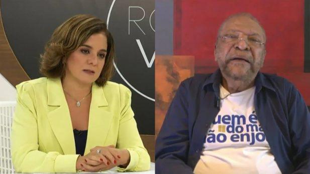 Martinho Da Vila Roda Viva Vera