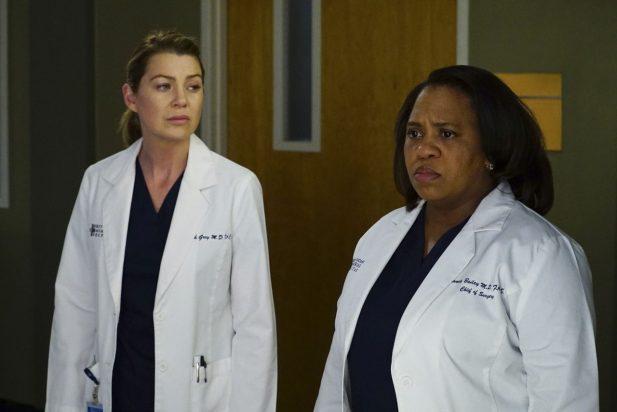 Candidato terá que indicar quem salvou mais vidas na série. (Foto: Reprodução/ABC)