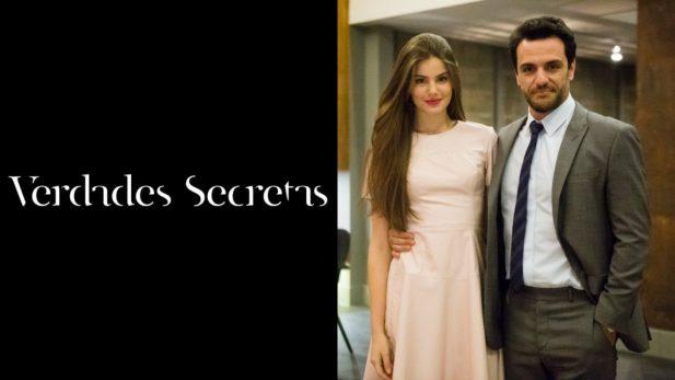 Verdades Secretas (1)
