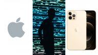 Apple Spyware