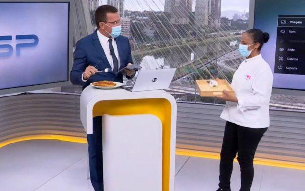 Bocardi Maria Frango A Kiev Bom Dia Sp Globo Fixed Large