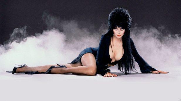 O primeiro filme protagonizado por Cassandra estreou em 1988. (Foto: Divulgação)