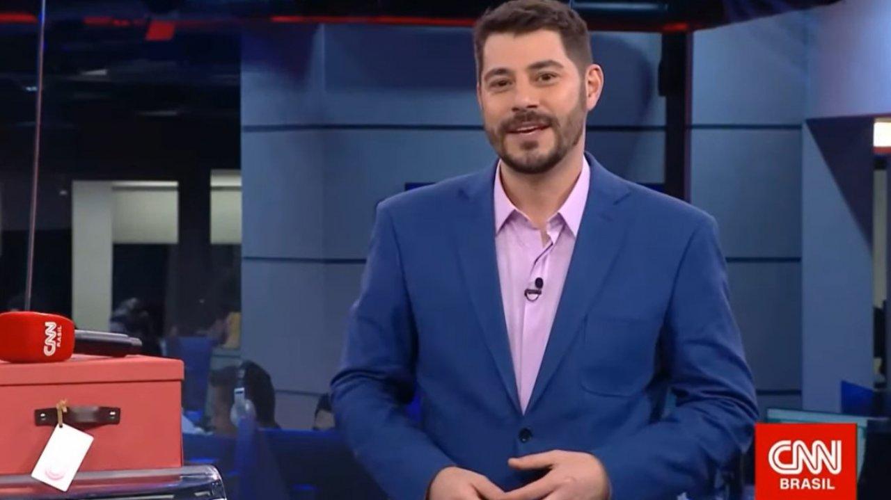 Evaristo Costa Cnn