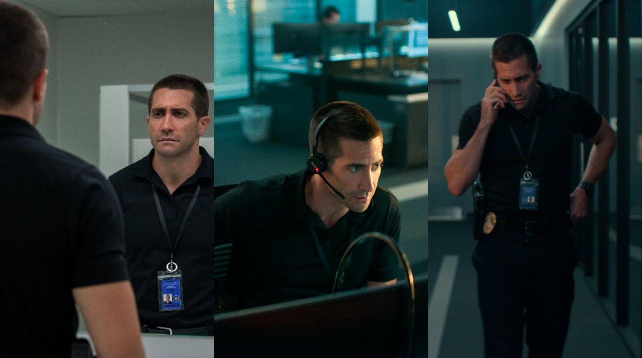 O Culpado: Em primeiro trailer tenso do suspense, Jake Gyllenhaal precisa lidar com caso de sequestro rodeado de mistérios. (Divulgação/Netflix)