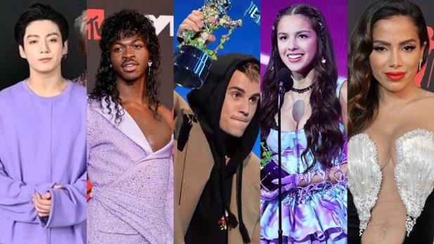 VMA 2021: Resumão! Lil Nas X, Olivia Rodrigo e BTS são os grandes vencedores da noite; Anitta, Justin Bieber e mais fazem performances arrasadoras — confira!