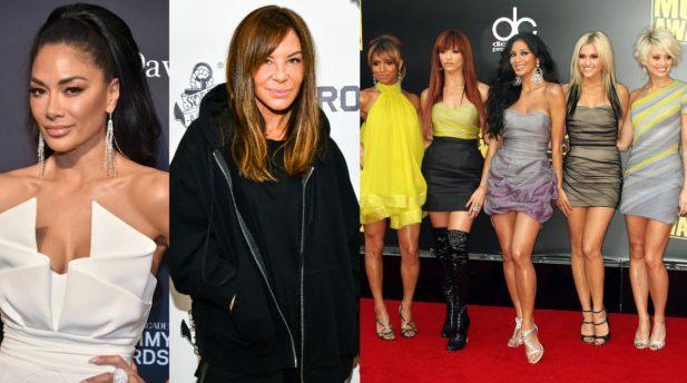 Nicole Scherzinger é processada por fundadora das Pussycat Dolls. (Getty)