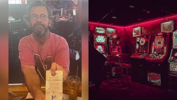 Ganhador Loteria Morte