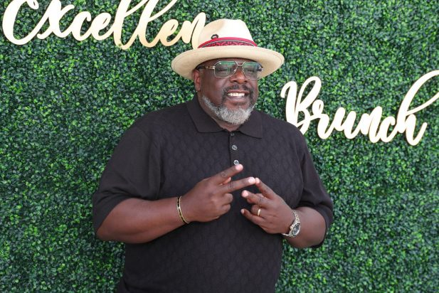 Black Excellence Brunch Honoring Cedric The Entertainer Hosted By Trell Thomas