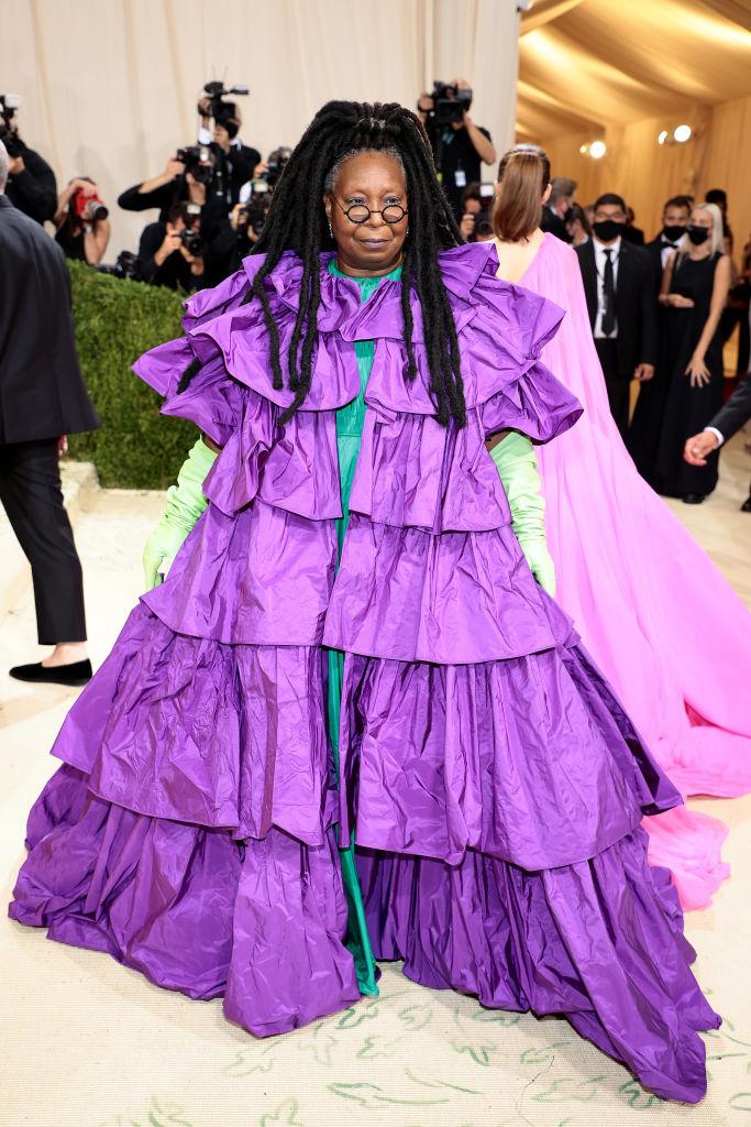 Whoopi Goldberg (Foto: Getty)