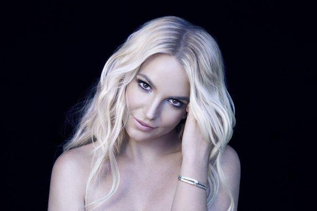"Britney Spears ""i Am Britney Jean"""