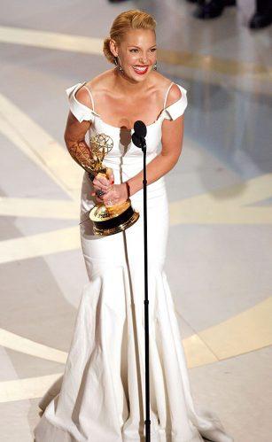 59th Annual Emmy Awards Show