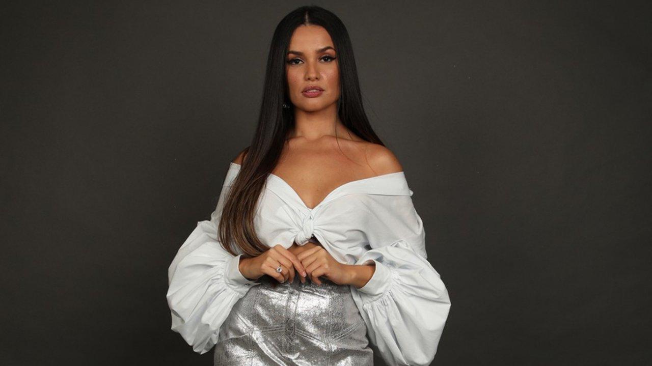 Juliette Isabella Pinheiro Gshow
