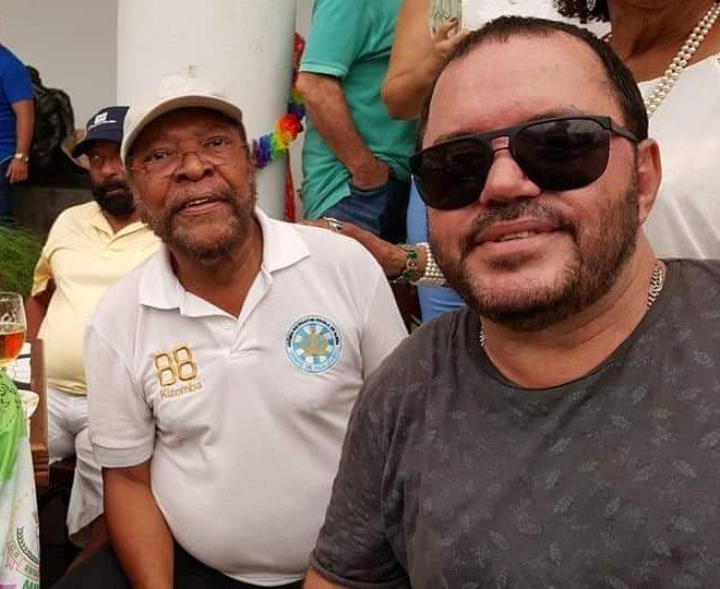 Toninho Geraes Martinho