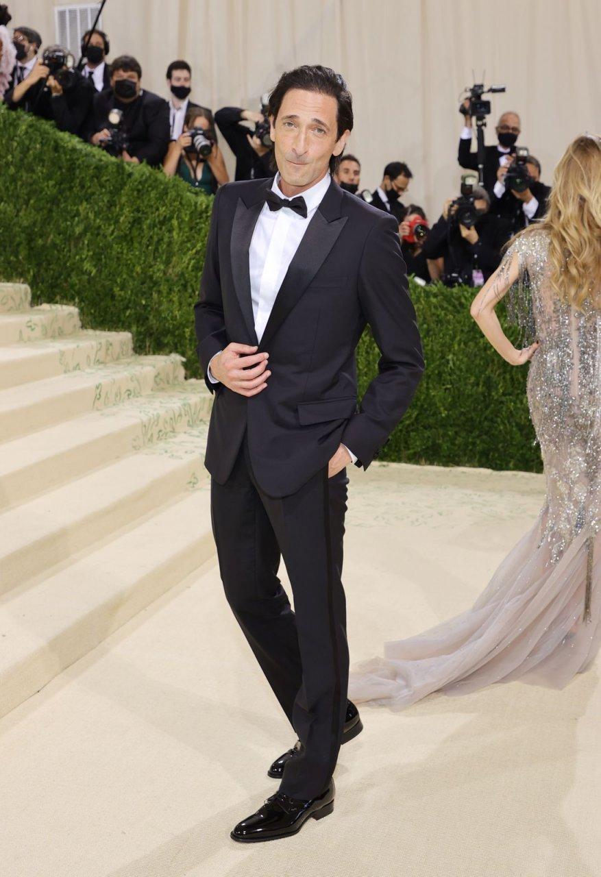 Adrien Brody (Foto: Getty)