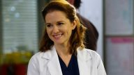 April Kepner Sara Drew Em Greys Anatomy Reproducao
