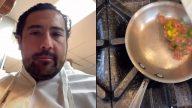 Chefe Viral Steak Tartare