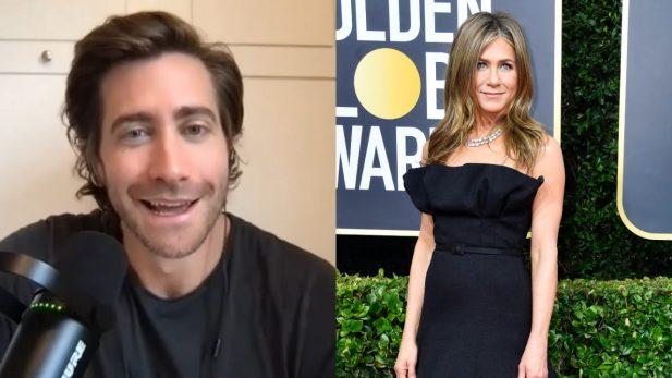 Jake Gyllenhaal Jennifer Aniston