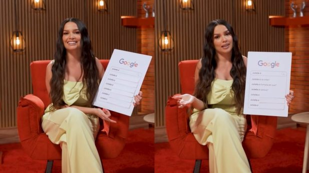 Juliette Perguntas Google